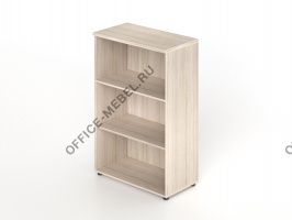 Шкаф средний КШ 812 на Office-mebel.ru