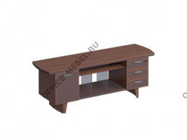 Шкаф-консоль LXС1P на Office-mebel.ru