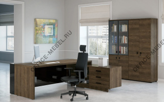 Lava - Кабинеты руководителя на Office-mebel.ru