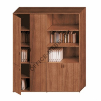 Шкаф Исп.51 на Office-mebel.ru