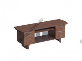 Шкаф-консоль LX1P на Office-mebel.ru
