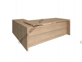 Стол LT-C 22 R/L на Office-mebel.ru
