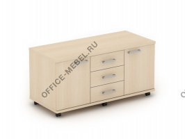 Греденция Н-007 на Office-mebel.ru