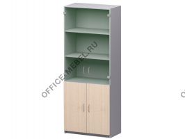 Шкаф 2553 на Office-mebel.ru