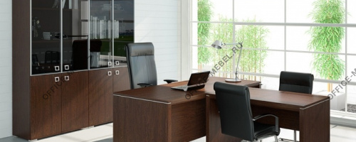Мебель для кабинета Cosmo на Office-mebel.ru