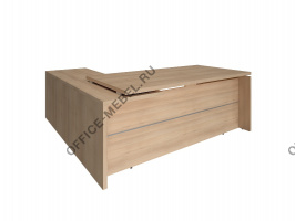 Стол LT-C 20 R/L на Office-mebel.ru