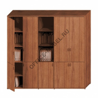Шкаф Исп.56 на Office-mebel.ru