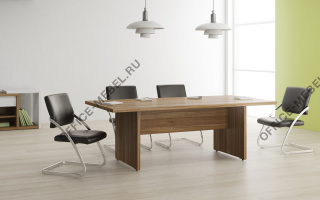 Zion - Мебель для переговорных зон из материала ЛДСП из материала ЛДСП на Office-mebel.ru