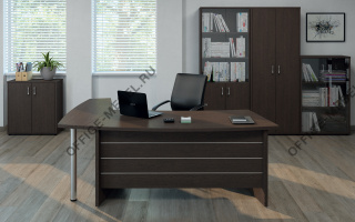 Grand - Кабинеты руководителя на Office-mebel.ru