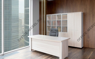 Belfast - Кабинеты руководителя на Office-mebel.ru