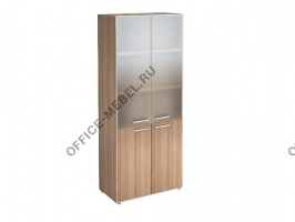 Шкаф широкий КВ17 на Office-mebel.ru