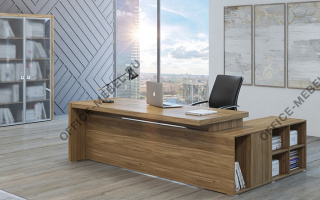 Solid - Кабинеты руководителя на Office-mebel.ru