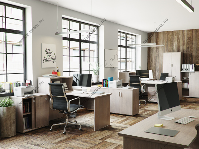 Компакт на Office-mebel.ru