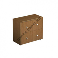 Шкаф для документов с файловыми ящиками КВ 306 БН на Office-mebel.ru