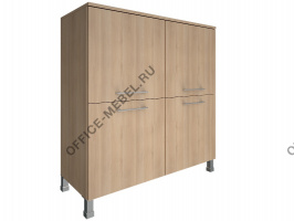 Шкаф LT-SD1.1 на Office-mebel.ru