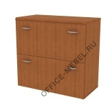 Шкаф с файловыми ящиками 306 на Office-mebel.ru