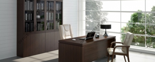 Мебель для кабинета Mark на Office-mebel.ru