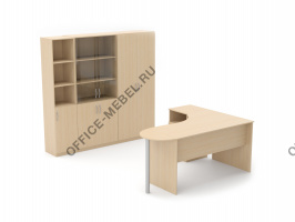 Композиция Simple №1 на Office-mebel.ru