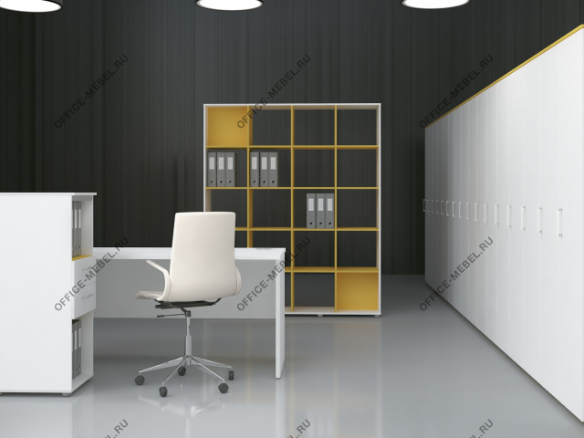 Офисная мебель Sentida color на Office-mebel.ru