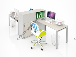 Комплект MDF-K08 на Office-mebel.ru