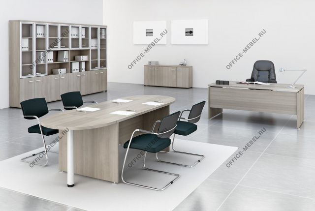 Кабинет Grand на Office-mebel.ru