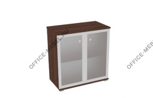 Шкаф S-653 на Office-mebel.ru