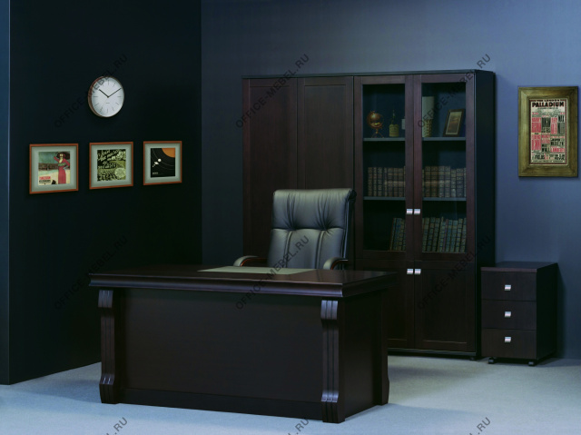Мебель для кабинета Lion на Office-mebel.ru