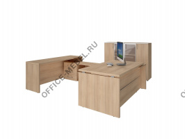 Композиция №4 на Office-mebel.ru