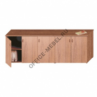 Шкаф Исп.10 на Office-mebel.ru